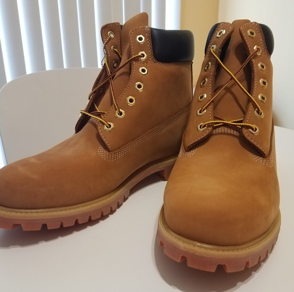 bee67e048928d Timberland Shoes | Mens 6inch Premium Waterproof Boots Tb10061024 ...